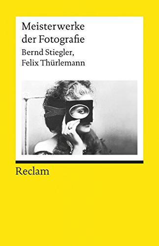 Cover: Meisterwerke der Fotografie
