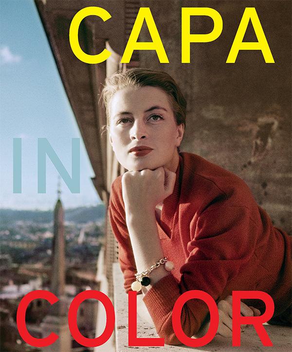 Fotobuch: Capa in color