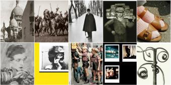 Collage: 10 Buchtipps unter 10 Euro