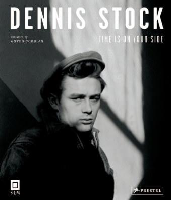 Fotobuch: Dennis Stock