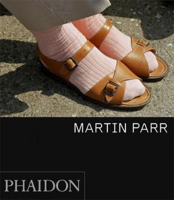 Cover: Martin Parr
