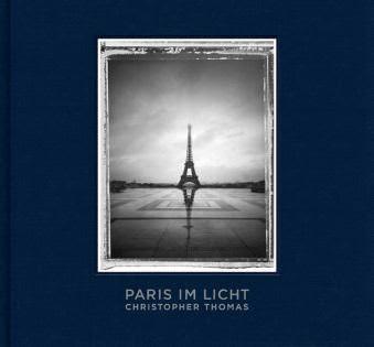 Fotobuch: Paris im Licht