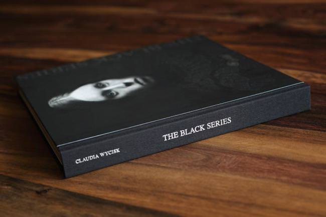 Fotobuch: The Black Series