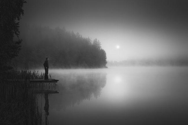 4.55 am © Vesa Pihanurmi