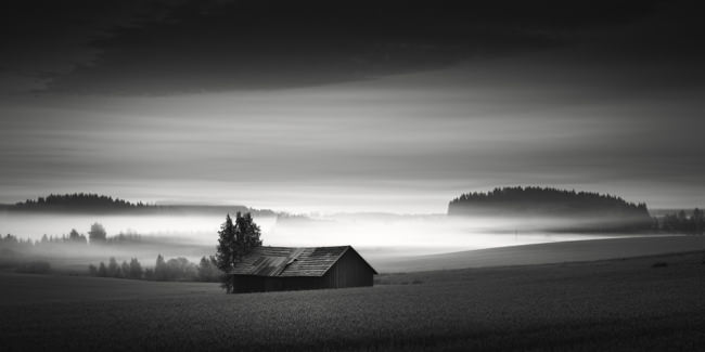 Changing Hours © Vesa Pihanurmi
