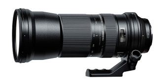 Tamron SP150-600mm_Di_VC_USD