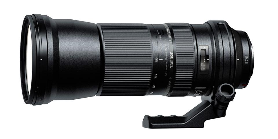 Tamron SP150-600mm_Di_VC_USD