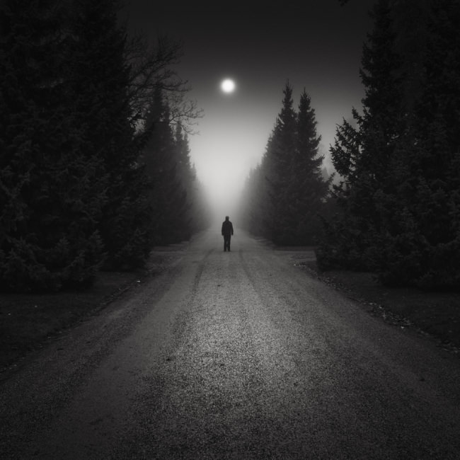 The Light That Never Goes Out © Vesa Pihanurmi