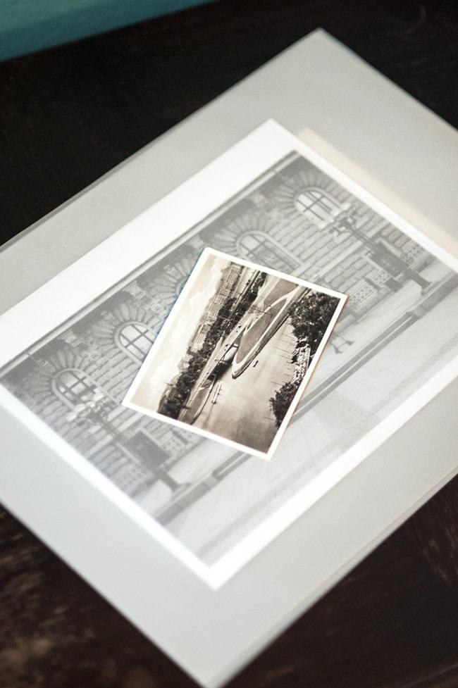 Säurefreies Papier sehen wir hier und Fotos.