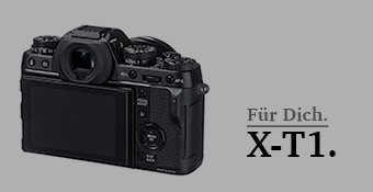 Link zur Fuji XT-1