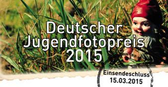 Link zur Webseite Deutscher Jugendfotopreis
