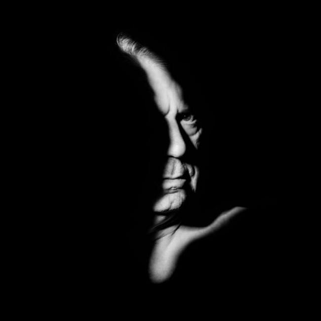Portrait von Ulrich Khuon © Jacques Sehy