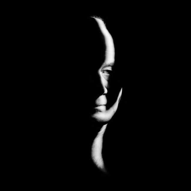 Portrait von Hanns Zischler © Jacques Sehy