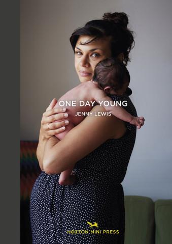 Coverbild: Frau mit Baby
