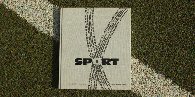 Buchcover Sport