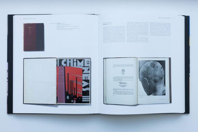Beispielseite des Buches The Photobook: A History Volume 1 © Martin Parr & Garry Badger