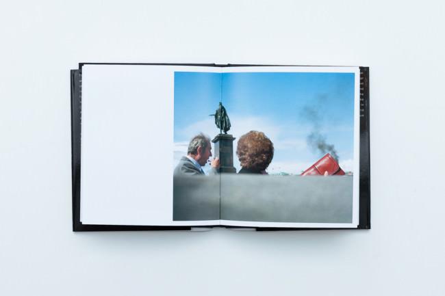 Beispielseite des Buches Martin Parr von Martin Parr