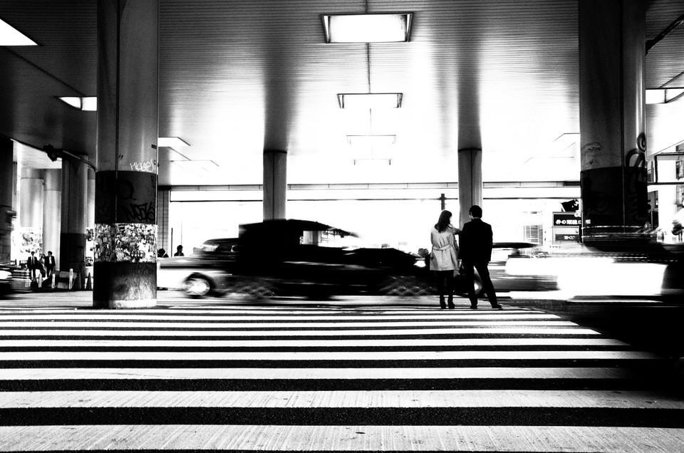 Shibuya forever © Brendan Ó Sé