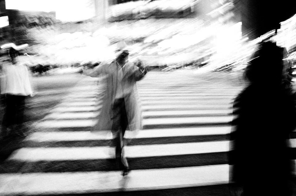 This Tokyo night 2 © Brendan Ó Sé