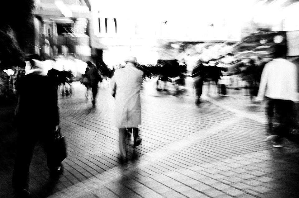 This Tokyo night 3 © Brendan Ó Sé