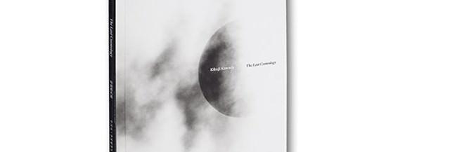 Ausschnitt des Titelbildes vom Fotobuch The Last Cosmology vonKikuji Kawada
