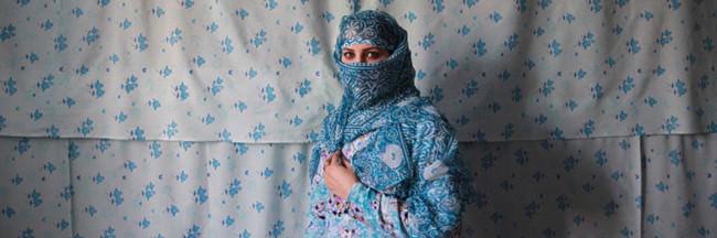 """Ausschnitt des Titelfotos vom Buch """"Almond Garden"""" von Gabriela Maj"""