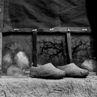 Kleine Schuhe