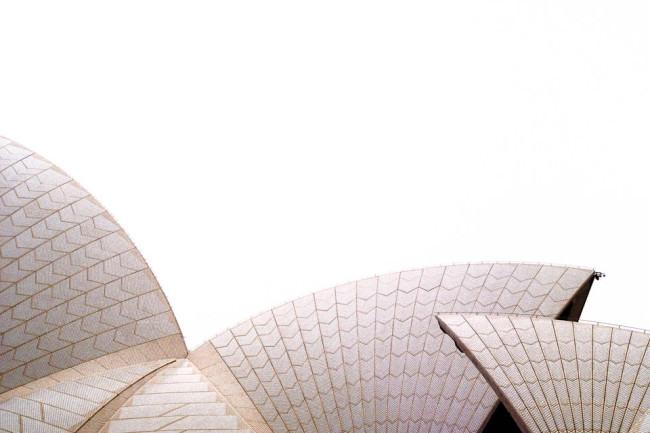Architektur im Bild.