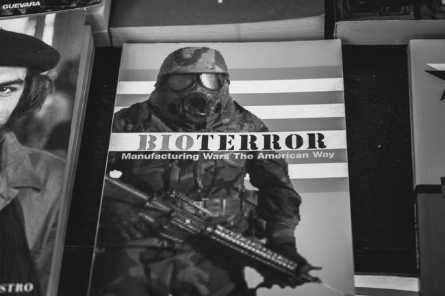 Abfotografiertes Buchcover