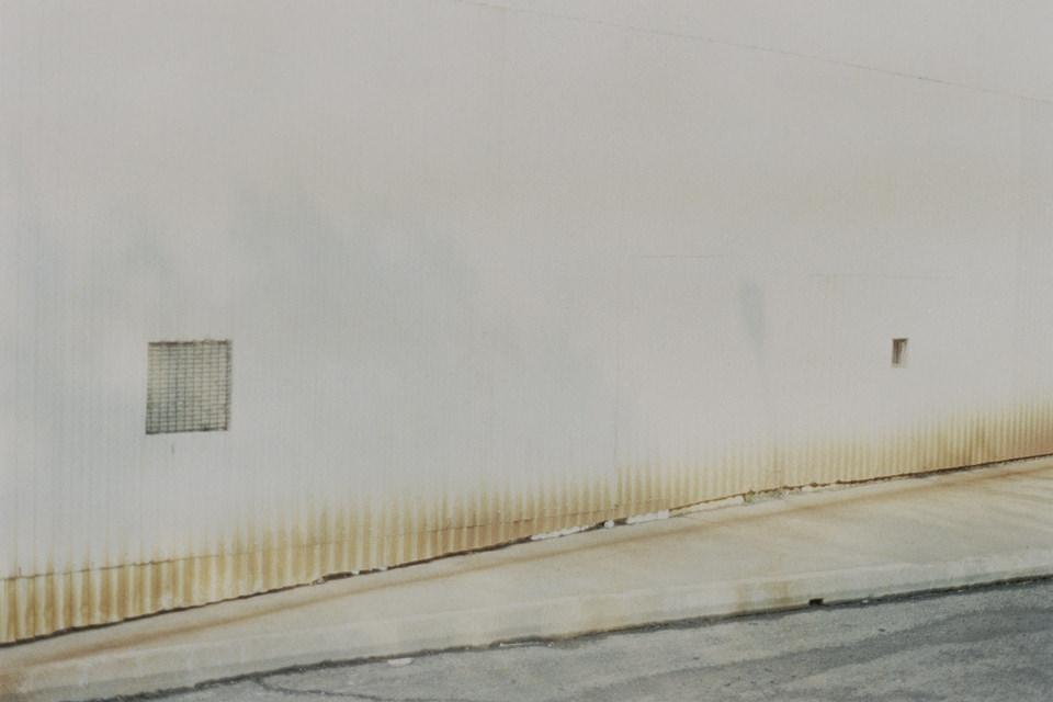 Foto einer Strasse