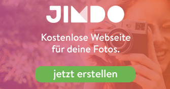 Banner vom Jimdo