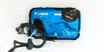 Canon PowerShot 30d