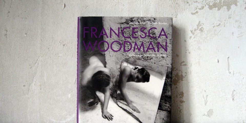 Buchcover mit Frau
