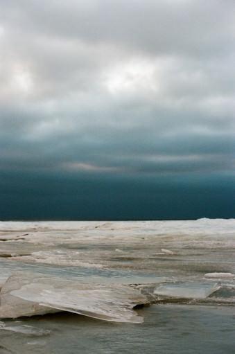 Russisches Eismeer