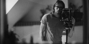 Der Fotograf und seine Kamera