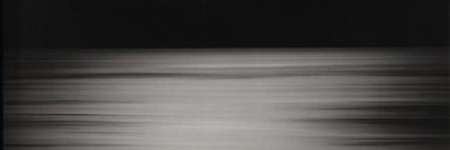 Ausschnitt des Buchcovers von Seascapes von Hiroshi Sugimoto