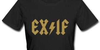 kwerfeldein Spreadshirt EXIF