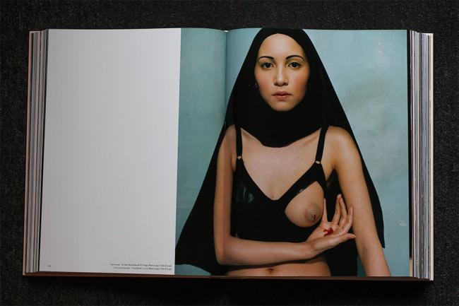 Buch Bettina Rheims
