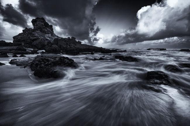 Let the Tempest Come © Nicolas Alexander Otto