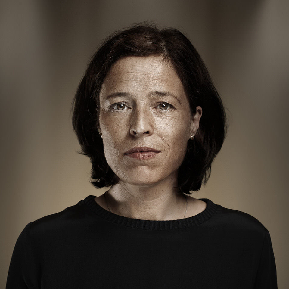 Frauenportrait