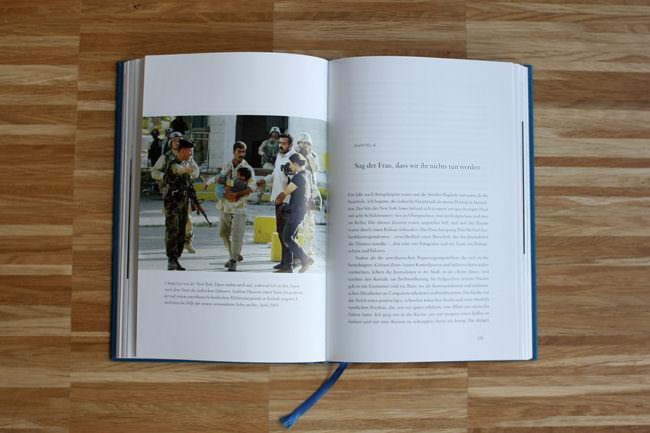 Einblick in das Buch
