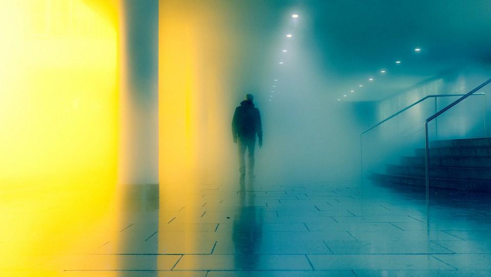 Retina © Marius Vieth