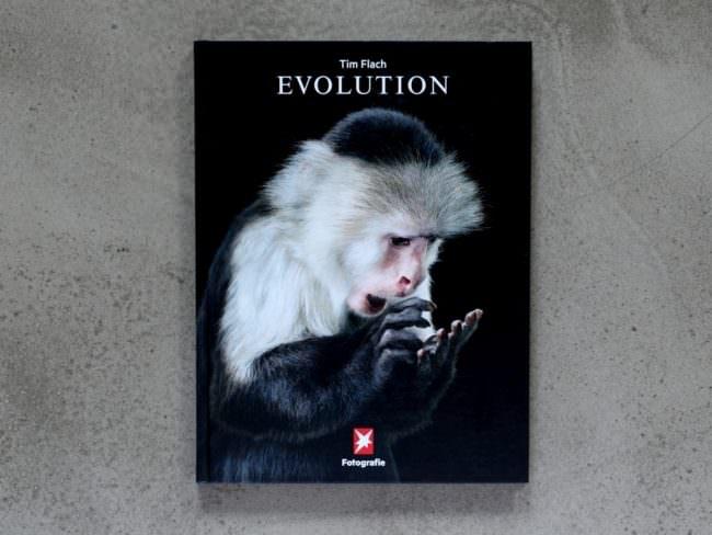 Tim Flach: Evolution
