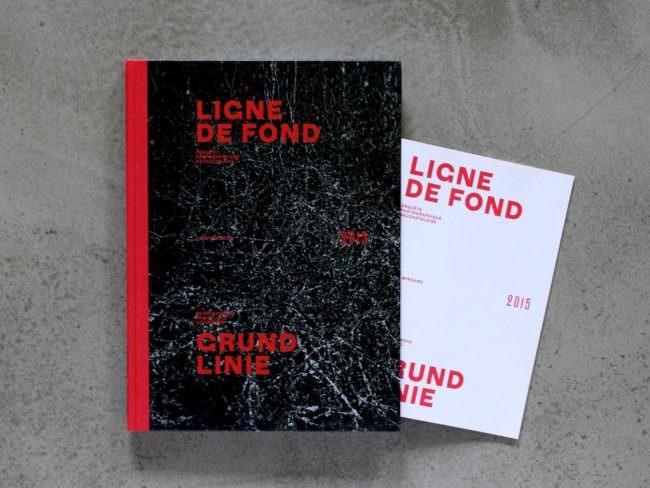 Yann Mingard: Grundlinie