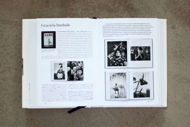Hans-Michael Koetzle: Fotografen A-Z, Taschen Verlag