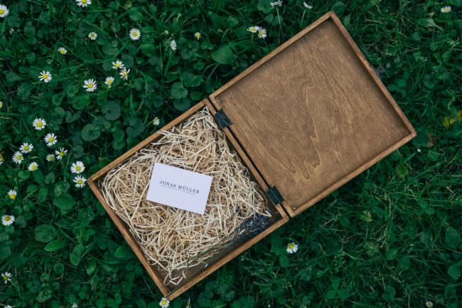 Fotobox von Jonas Müller