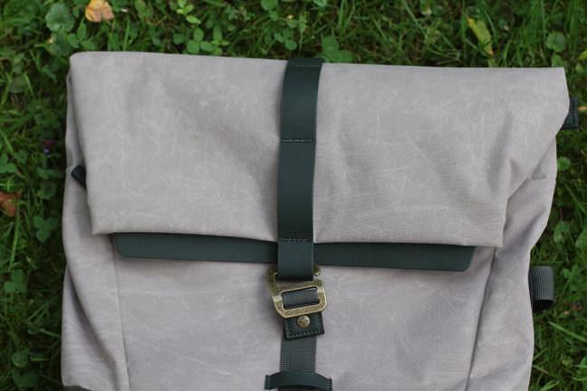 Taschenverschluss
