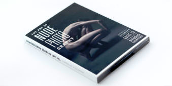 DVD The art of nude photography