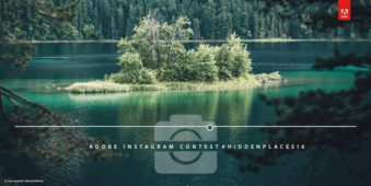 Adobe Instagram Contest HiddenPlaces16 © Max Muench