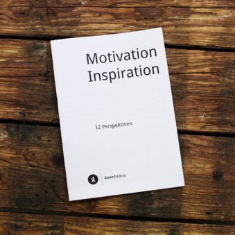 Motivationsheft
